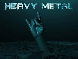 heavy metal: yes, it is!