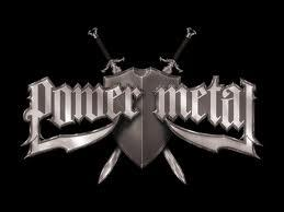 Yes, we're indeed a power metal band. Well, not only this...