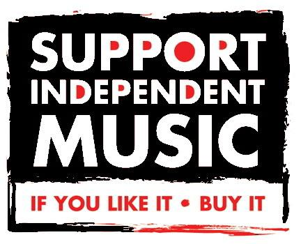 support independent music