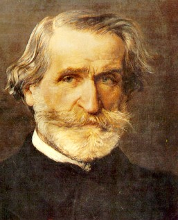 Giuseppe Verdi: he really knew how to write music!
