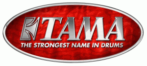 Tama - strongest name in drums