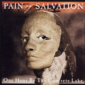 One Hour by the Concrete Lake, great album from a great band!